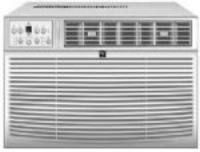Westpointe 25,000 BTU Energy Star 230V Air Conditioner